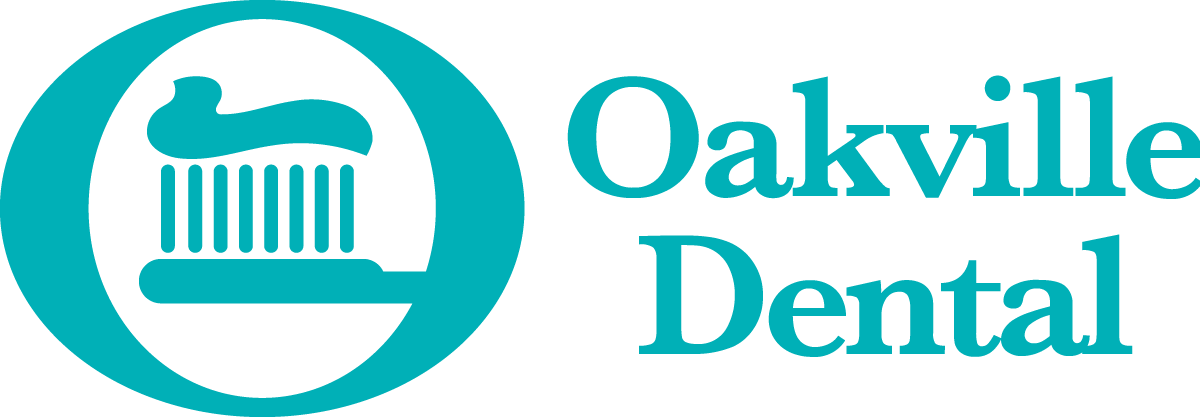 Oakville Dental logo